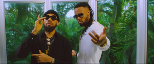 Flavour and Phyno