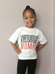 Virtuous Woman Ijele Kids
